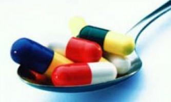 Алопеція: медикаментозне лікування