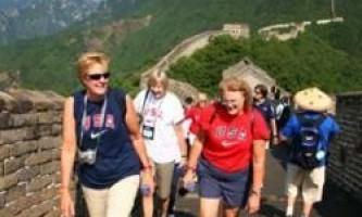 Американські туристи найгірші в світі