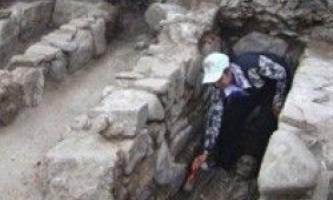 Археологи виявили останки вампірів