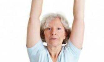 Артрит і фізичні вправи