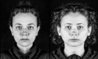 Асиметрія особи: яка сторона особи більш приваблива?