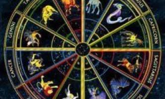 Астрологічні знаки помінялися, і з`явився новий знак зодіаку