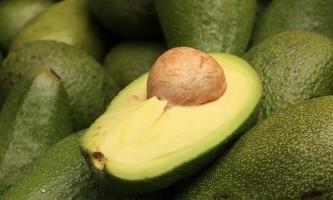 Авокадо - екзотична алігаторова груша