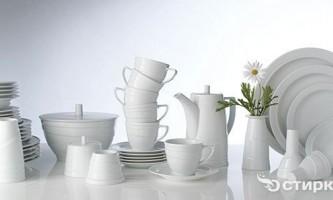 Бабусині секрети: як мити посуд без хімії