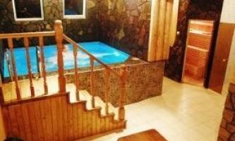 Баня в підвалі: технологія будівництва
