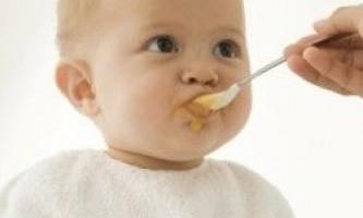 """""""Банкове"""" дитяче харчування - вибір зі збитком для здоров`я"""