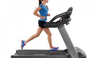 Бігова доріжка: відгуки схудлих