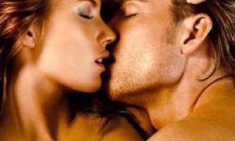 Білизна та колір стін у спальні впливають на частоту занять сексом