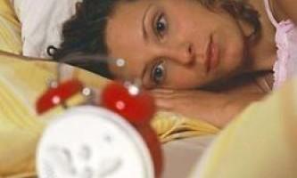 Безсоння веде до інфаркту