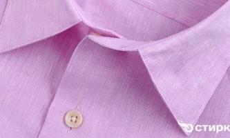 Бездоганна елегантність: крохмалем сорочку після прання
