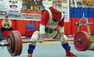 Бодібілдинг і важка атлетика: суть базових вправ