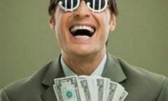 Багатство псує людей, вважають експерти