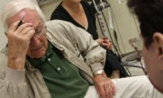 Хвороба альцгеймера і її лікування