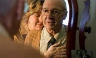 Хвороба альцгеймера - заходи профілактики стану