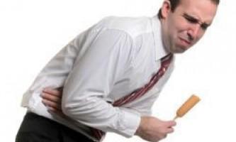 Ботулізм - симптоми захворювання