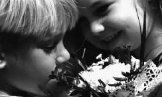 Брати і сестри формують характер один одного
