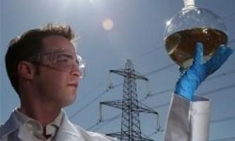 Британська компанія перетворила повітря в бензин