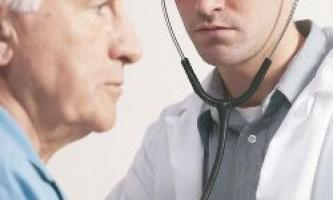Бронхіт - діагностика і лікування