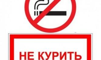 Кинув палити - росте живіт: що робити? Чому?
