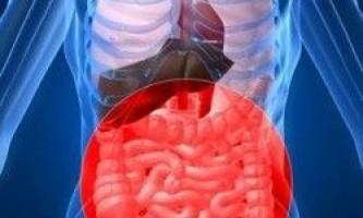 Целіакія, симптоми і лікування