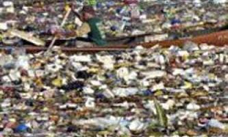 Людство скоро загине в своєму власному смітті
