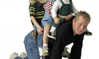 Чим більше у чоловіка дітей, тим менше ризик серцевих хвороб, заявляють експерти