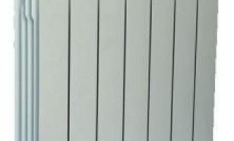 Чим конвектор відрізняється від радіатора?