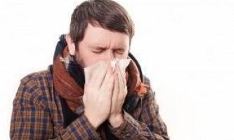 Чим лікувати вірусний гайморит