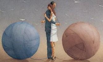 Чим любов відрізняється від прихильності?