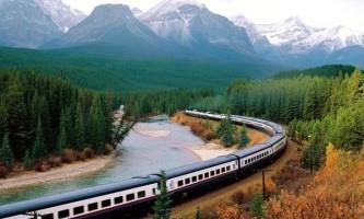 Чим можна зайнятися в поїзді?