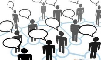 Чим спілкування відрізняється від комунікації?