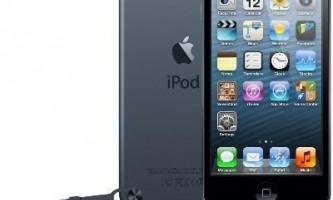 Чим відрізняється айпод (ipod) від планшета?