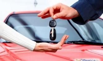 Чим відрізняється автокредит від споживчого кредиту?