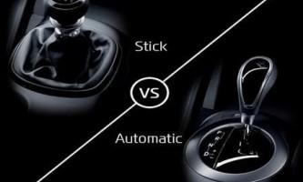 Чим відрізняється автоматична коробка передач від механічної?