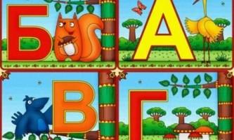 Чим відрізняється азбука від алфавіту?