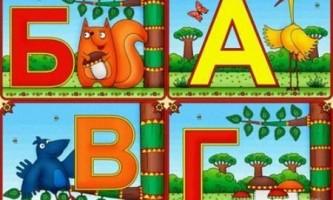 Чим відрізняється азбука від букваря?