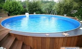 Чим відрізняється басейн від водойми?