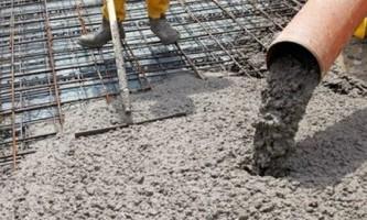 Чим відрізняється бетон від цементного розчину?