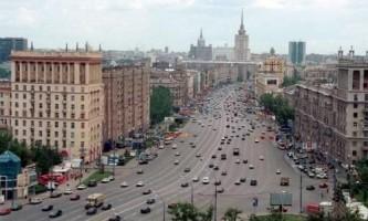 Чим відрізняється бульвар від проспекту?