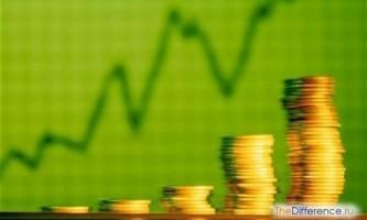 Чим відрізняється девальвація від інфляції?