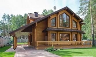 Чим відрізняється будинок від котеджу?