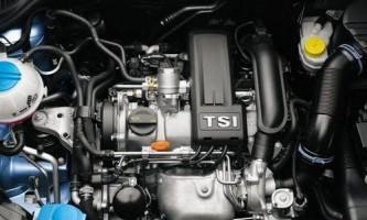 Чим відрізняється двигун tsi від fsi. Що краще?