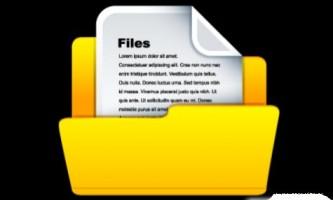 Чим відрізняється файл від каталогу?