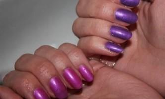 Чим відрізняється фіолетовий колір від бузкового?