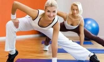 Чим відрізняється фітнес-аеробіка від спортивної аеробіки?
