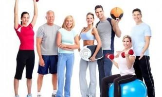 Чим відрізняється фізкультура від спорту?