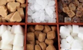 Чим відрізняється фруктоза від цукру?