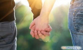 Чим відрізняється цивільний шлюб від офіційного?