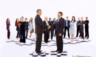 Чим відрізняється холдинг від корпорації?
