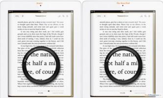 Чим відрізняється ipad 2 від ipad 3 (the new ipad)?